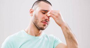 ماهي اعراض الجيوب الانفيه , علاج التهابات في الجيوب الانفية