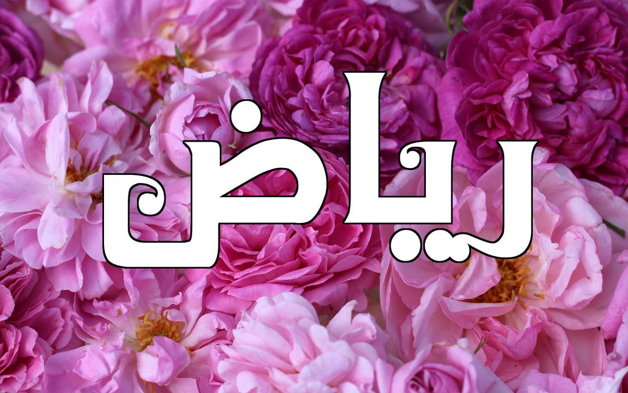 صورة ما معنى اسم رياض , تعريف رياض في المعجم اللغوي
