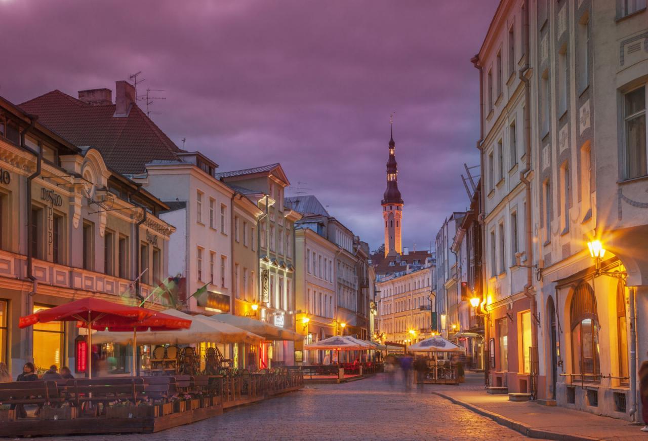 صورة افضل مدن العالم , ماهي المدن التي يمكن زيارتها في الاجازة؟
