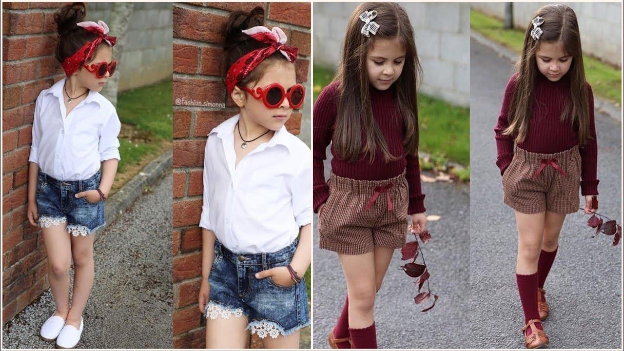صورة لبس اطفال بنات , ملابس بنوتك على اخر موضة