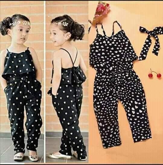 صورة لبس اطفال بنات , ملابس بنوتك على اخر موضة 3238 6