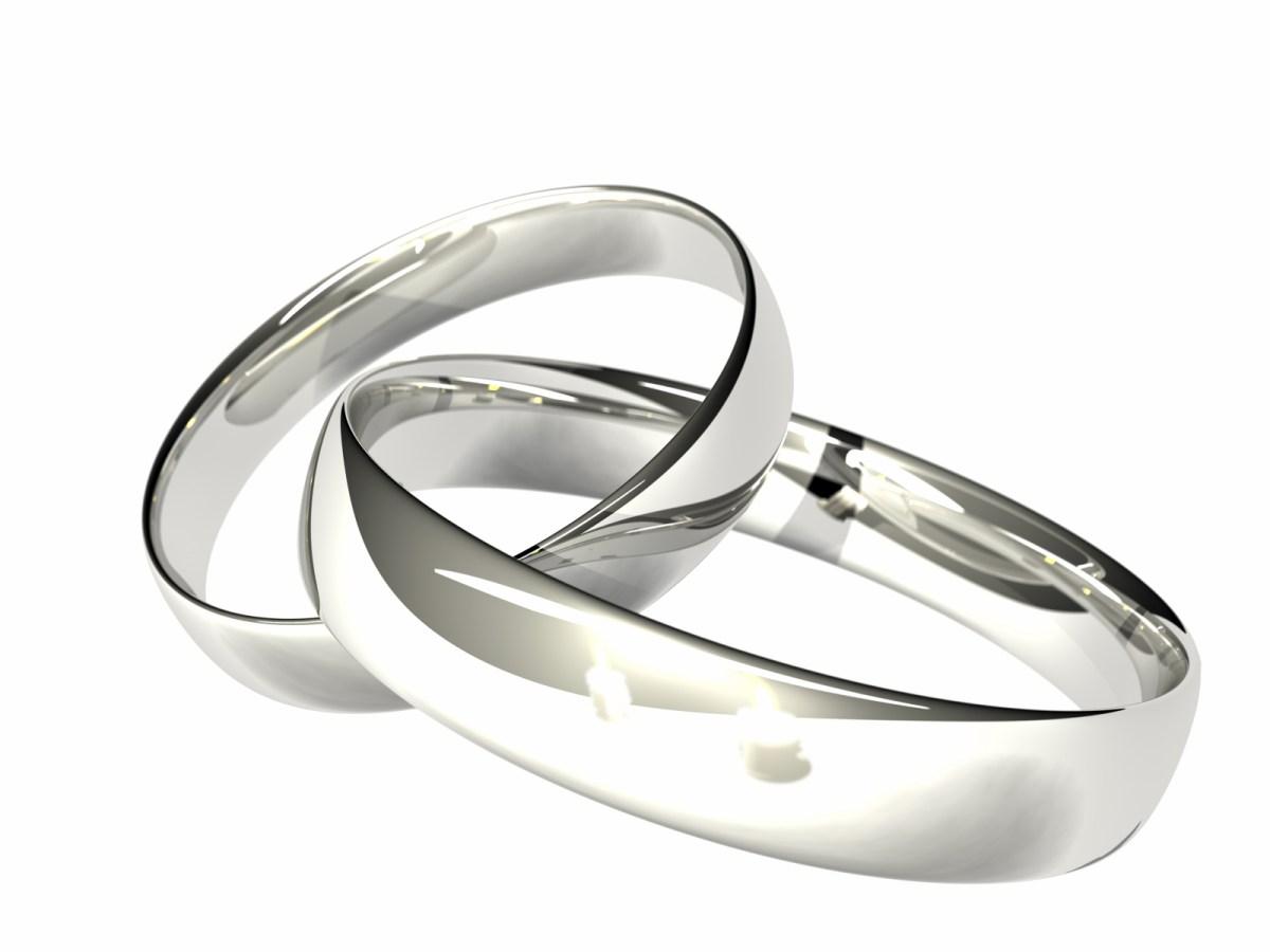 صورة خواتم فضة رجالي , اشتري خاتم لزوجي