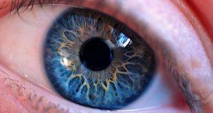 العيون الزرقاء في المنام , شفت عيون زرقاء في حلمي معناها ايه
