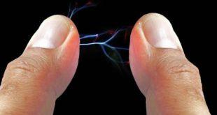 صورة التخلص من كهرباء الجسم , اعد توازن جسمك وتخلص من الكهرباء الزايده فى الجسم