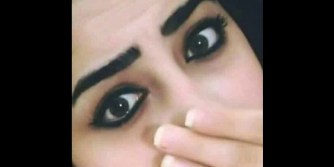 صورة صور عيون عراقيات , عيون جذابة لفتيات