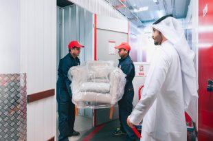 صورة شركة نقل اثاث ابوظبي , كيف استعين بنقل عفشي