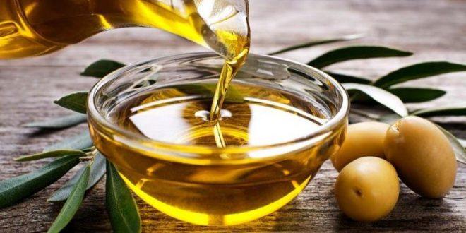 صورة وصفة لتكبير الثدي بزيت الزيتون , كيفية استخدام زيت الزيتون لصدر ممتلىء