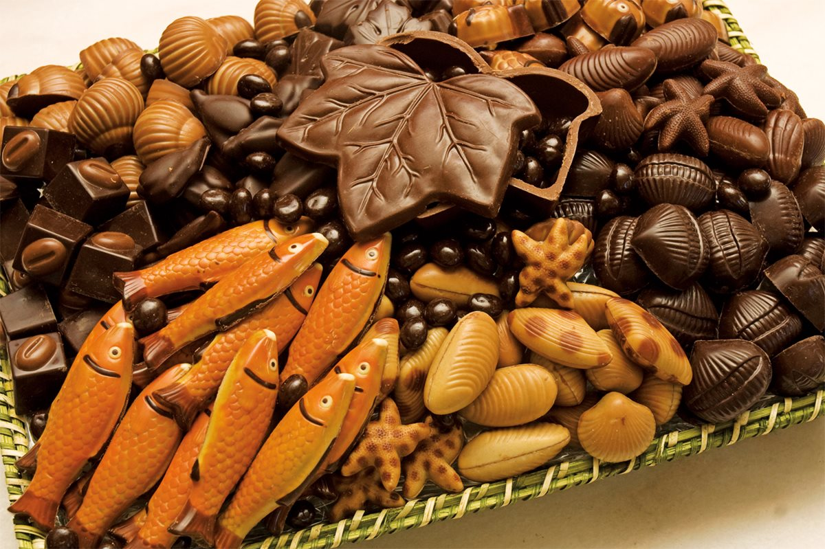 صورة لي شوكولا دبي , اشهر انواع الشوكولا في الوطن العربي 2808 4