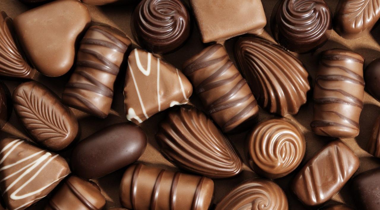 صورة لي شوكولا دبي , اشهر انواع الشوكولا في الوطن العربي 2808 7