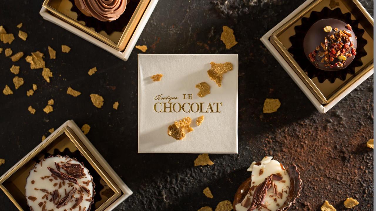 صورة لي شوكولا دبي , اشهر انواع الشوكولا في الوطن العربي 2808