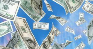 صورة تفسير رؤية المال , هل هو رزق ام خطر و سوء