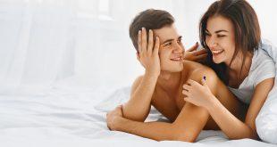 صورة ماهي العلاقة الحميمة , كيف تكون العلاقه الحميمه