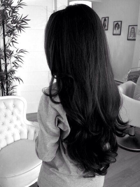 صورة تفسير حلم الشعر الطويل الاسود للمتزوجة , معنى حلم الشعر الطويل في المنام