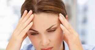 صورة علاج الصداع المستمر , طرق لتتخلص من الم الراس المزمن