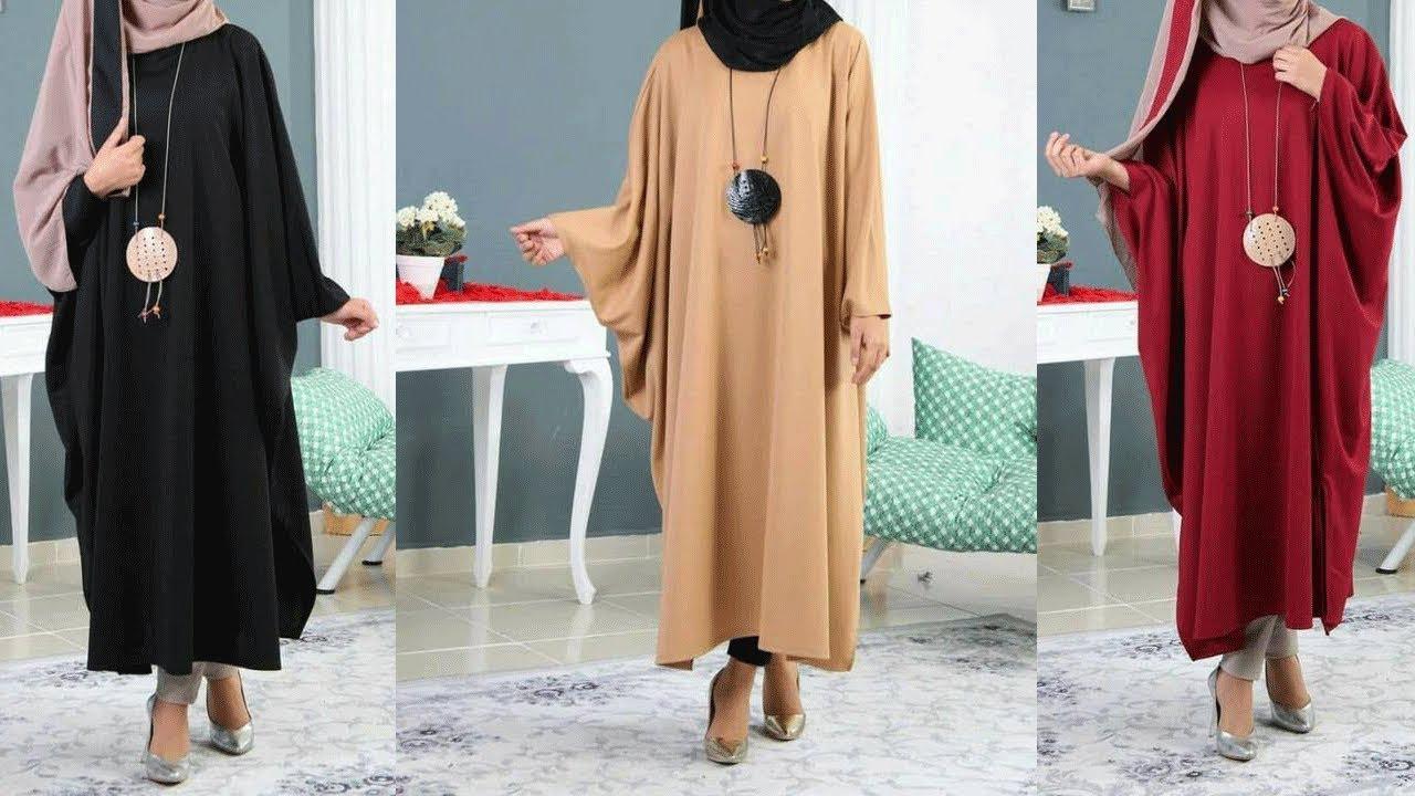 صورة موديلات حجابات جزائرية للبنات , تشيكلات عصرية للفتيات في الجزائر 599 5