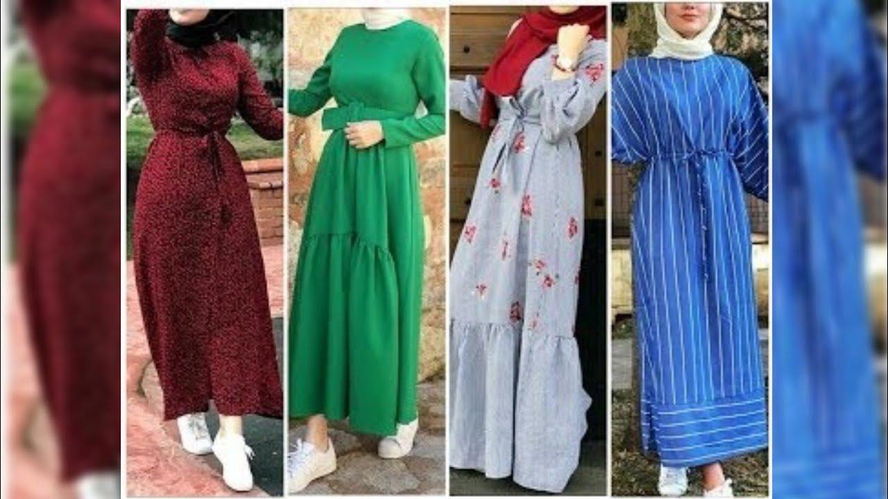 صورة موديلات حجابات جزائرية للبنات , تشيكلات عصرية للفتيات في الجزائر 599 6
