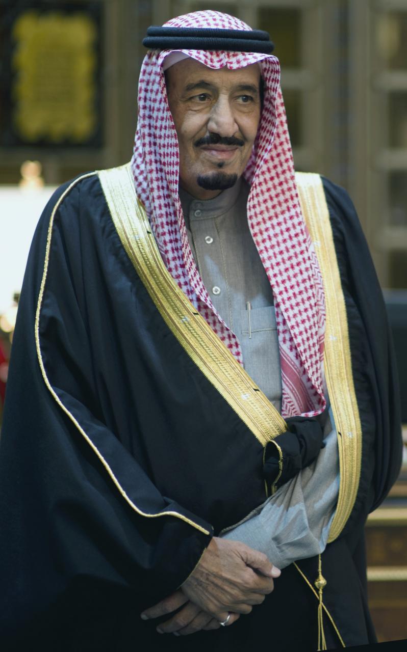 صورة اولاد الملك سلمان , عدد ابناء سليمان بن عبدالعزيز