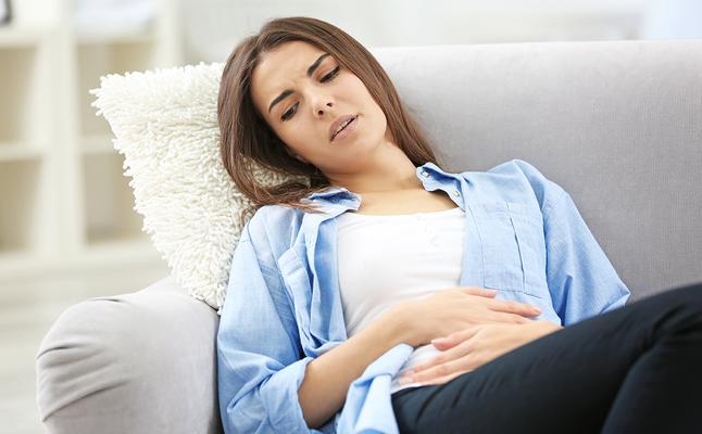 صورة كيف اعرف اني حامل مع نزول الدورة الشهرية , متى القلق من دماء اثناء الحمل 94 2