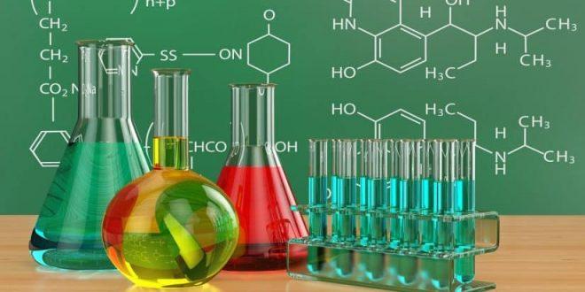 صورة بحث في الكيمياء ثاني ثانوي , الكمياء تحدد مصير الطلاب