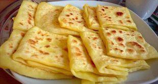 صورة طريقة تحضير المحاجب , اكلة عربية ولا اجمل
