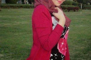 صورة صور محجبات مصريات , جمال البنات المصرية بالحجاب