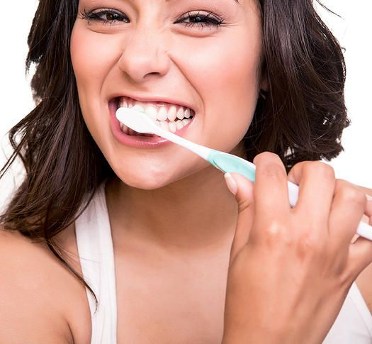 صورة علاج صفار الاسنان , ارجعى بياض اسنانك بطريقة سهلة