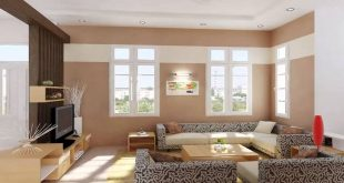 صورة تصاميم غرف المعيشة , اخر صيحات التصاميم2020