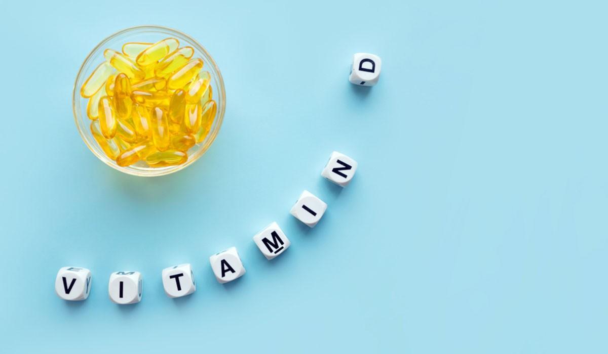 صورة معلومات عن فيتامين د, فيتامين د والاطفال