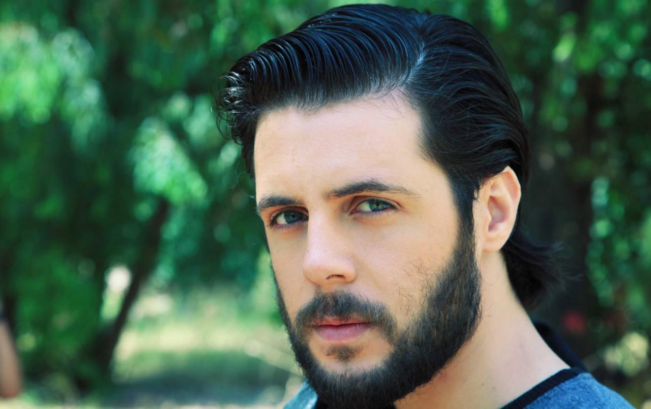 صورة اجمل الرجال في العالم, من هو اجمل رجل في العالم 721 2