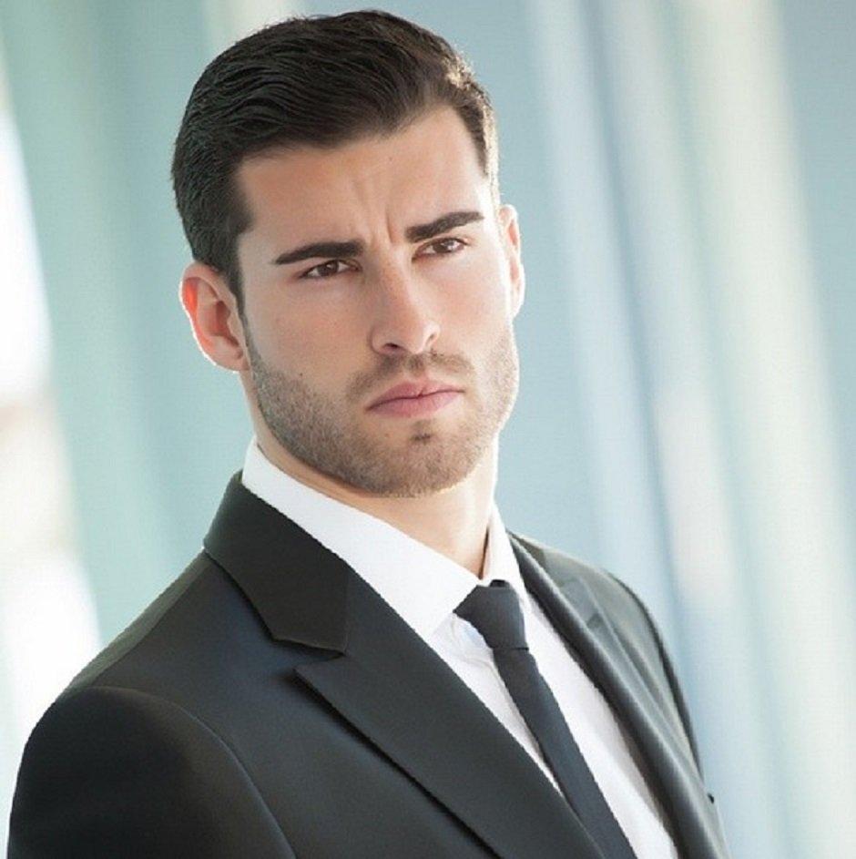 صورة اجمل الرجال في العالم, من هو اجمل رجل في العالم 721