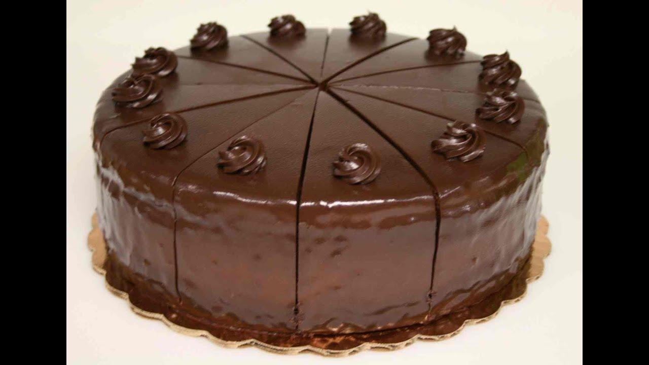 صورة طريقة عمل انواع الكيك, وصفة كيكة سهلة للاحتفال باعياد الميلاد 747 1