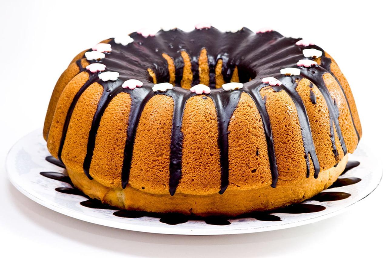 صورة طريقة عمل انواع الكيك, وصفة كيكة سهلة للاحتفال باعياد الميلاد 747