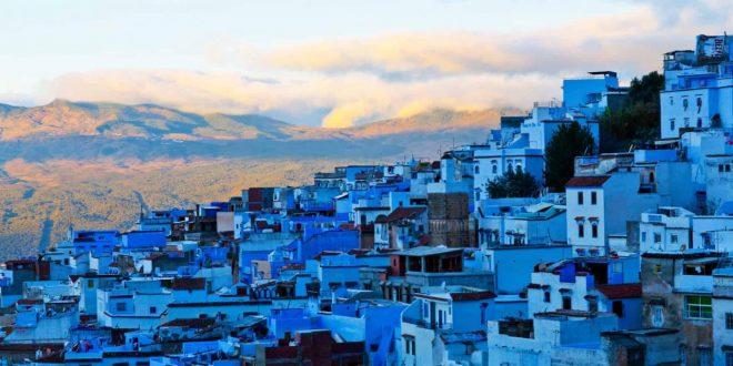 صورة افضل الاماكن في المغرب للشباب , المغرب مقصد السياح