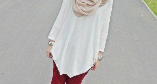 صورة صور ملابس بنات مراهقات ,اطلالات فاتنة للمراهقات المحجبات