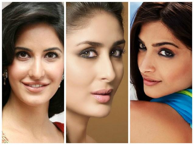 صورة اسماء ممثلات بوليود , تعرف على اسماء الممثلات الهنديات الاكثر انتشارا