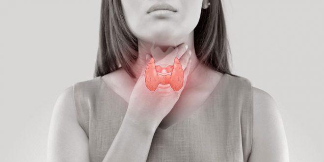 صورة ما اعراض الغدة الدرقية , اضطرابات الغدة الدرقية و اعراضها