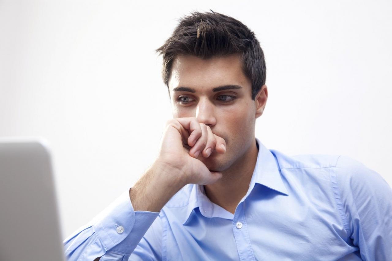 صورة هل نقص هرمون الذكورة يسبب العقم , عقم الرجال 6293 1