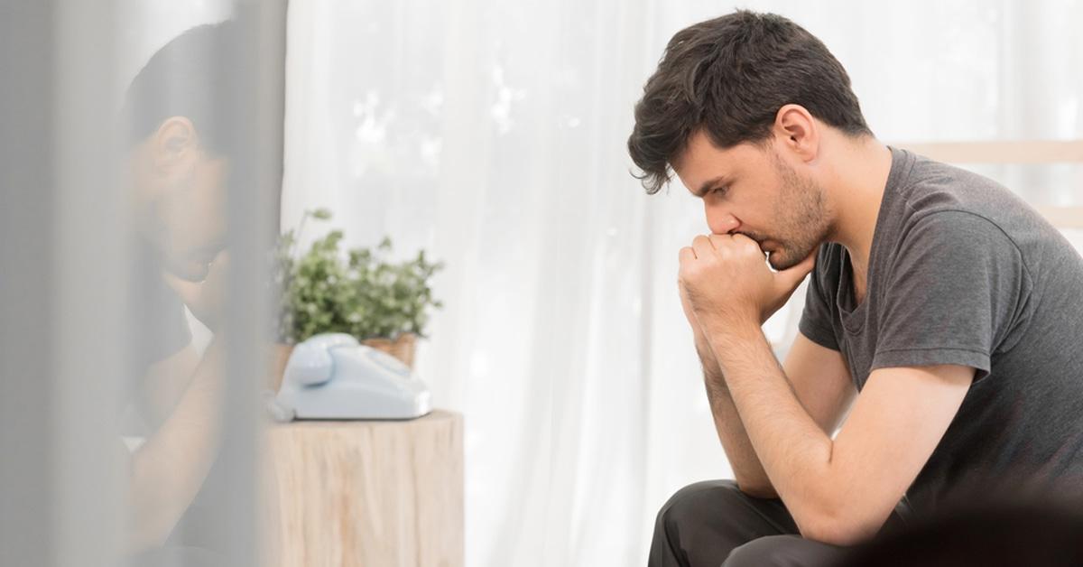 صورة هل نقص هرمون الذكورة يسبب العقم , عقم الرجال 6293