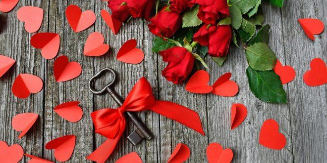 صورة صور قلوب حب وورود , عبر لحبيبك عن حبك فى رمزياتك