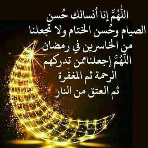 صورة ليلة القدر دعاء , فى فضل ليلة القدر و دعائها 6533 2