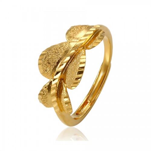 صورة اجمل الخواتم الذهب , افخم الخواتم الخالصة و المرصعة ماركات