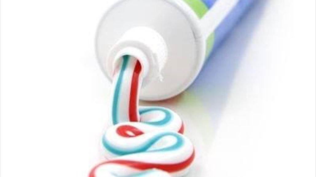 صورة هل هو نظافة ايضا , معجون الاسنان في المنام