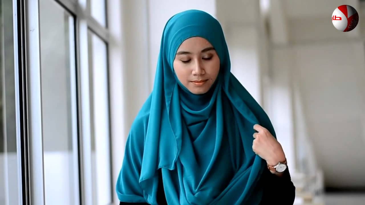 صورة تعالي شوفي الحجاب وجماله، صور نساء محجبات جميلات