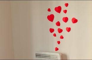 صورة افكار لتزيين غرف النوم للبنات بالصور 6453 11 310x205