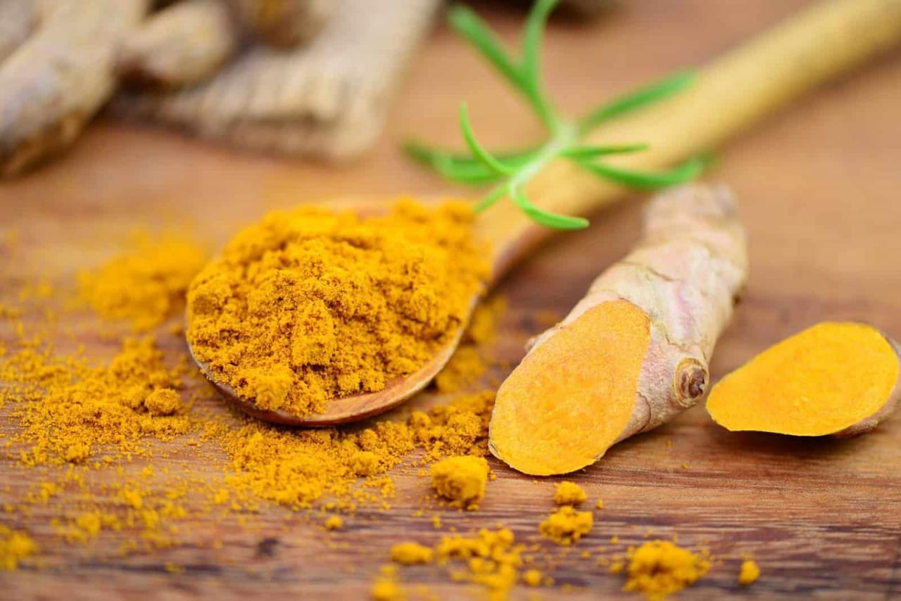 صورة اعشاب مفيده للكبد , تعرف على فوائد الكركم للكبد 3500 1